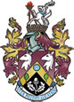 The Haslemere Town Coat of Arms