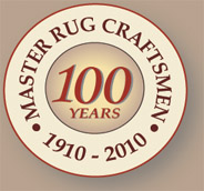 Four generations of Master Rug Craftsmen a