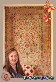 Sandre Blake Decorative Artisan & Creative Director at The Oriental Rug Gallery Ltd.jpg