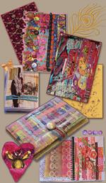 Sandre Blake's Artwork Journals for The Oriental Rug Gallery Ltd.jpg
