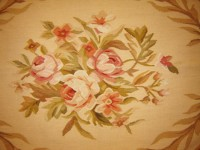 AUBUSSON, SUZANI AND TAPESTRY