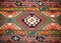 KILIMS AND SOUMAKS